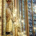 la ste chapelle I