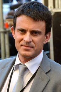 Manual Valls, Prime Minister France