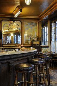Meals in authentic bistrots Paris trip cost