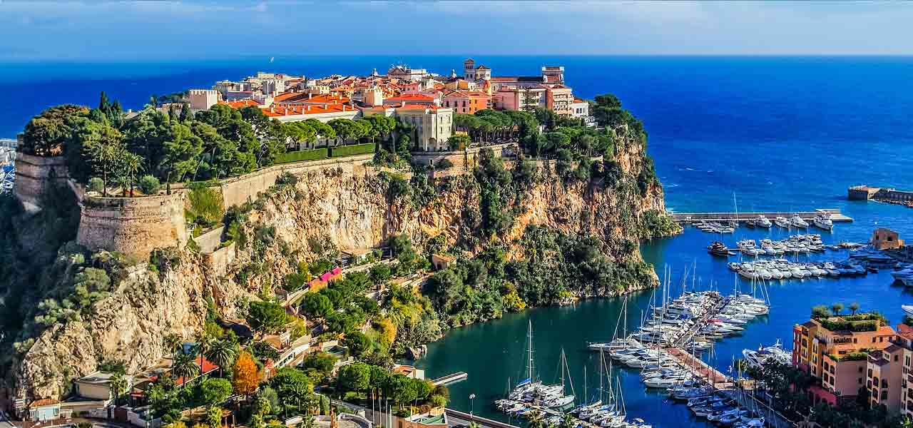 Marseille, magnifique!